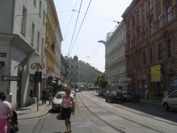 Währingerstraße